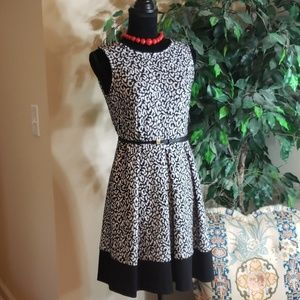 Ellen Tracy dress. Size 6 petite